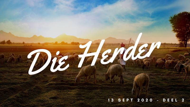 Die Herder Deel 2